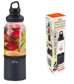 PRZENOŚNY BLENDER KUBEK MIKSER DO SMOOTHIE USB