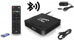 Smart TV BOX ANDROID NETFLIX YOUTUBE LXBOX02 16 GB